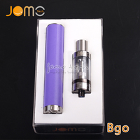 2015 Jomo new BGO 40W mod kits 2200mah battery from China top manufacturer
