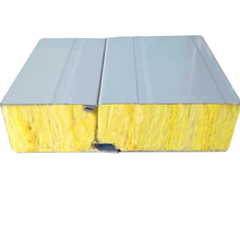 fireproof fiberglass panels for exterior wall