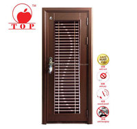 MA - 501 Stainless Steel Security Door