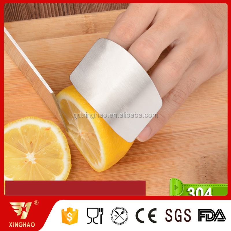 Kitchen Cutting Tools Finger Protector Finger Guard