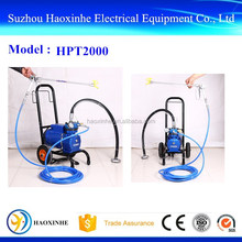 Heavy duty wholesale China factory airless paint pneumatic sprayer