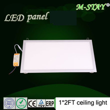 led surface panel light bihui 600x600 with ce rohs pole mount solar light
