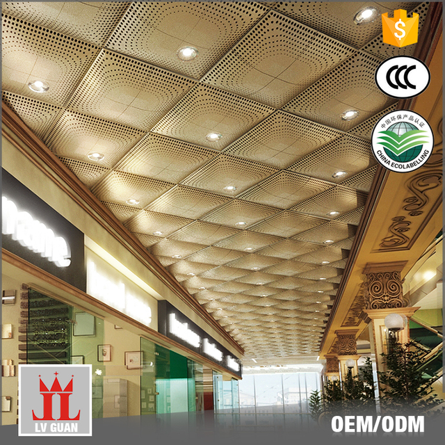 Suspended ceiling tiles prices