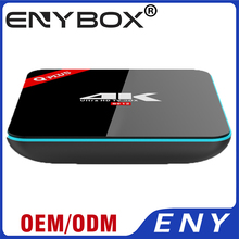 Дешевый Новый tv box Q Plus DDR3 2 ГБ flash 16 ГБ S912 Amlogic Android 6.0 TV Box