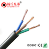 insulated 3 core 2.5mm flexible wire Flexible wire RVV 3*2.5 PVC