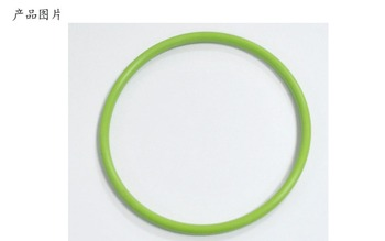 NSF51 approved rubber o rings with PTFE