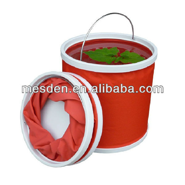 Promotional Multi-use Folding Bucket / Foldable Bucket / Folded Bucket