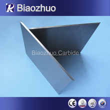Strong hardness manufacture supply carbide plate, carbide sheet for carbide mold in stock