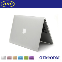 Full body protection Laptop shell case shell cover for Laptop Macbook 13 Pro Metal oily