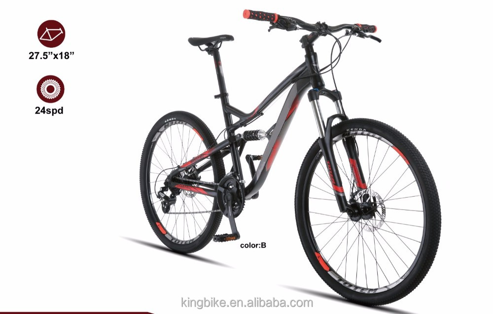 Hot Sale Factory Price Mountain Bicycle vtt MTB Bike