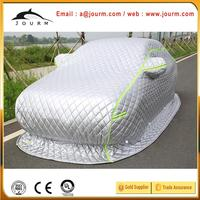 2017 wholesale polyester half car cover for cruze
