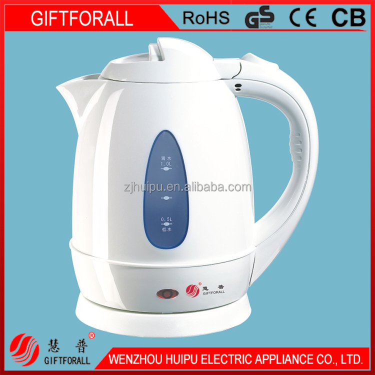 novelties wholesale china electric kettle thermal switch