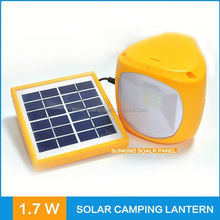Factory Price creative outdoor solar light ideas