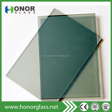 good quality 3-19mm tempered glass for window