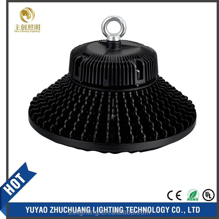 22500lm IP65 150w UFO LED High Bay Light waterproof led light