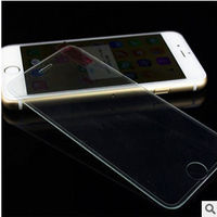 0.33mm 9H nuglas tempered glass screen protector for iphone