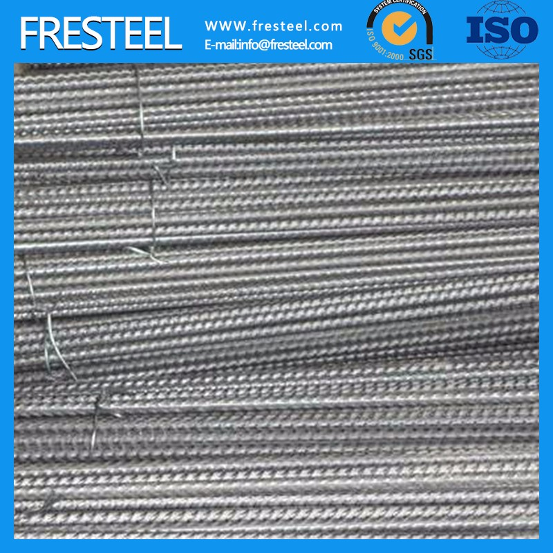 BS4449 460B material steel rebar iron rods for construction concrete for building metal