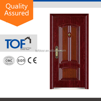 Alibaba professional long experience steel case doors