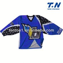 ice hockey jerseys team/club/league wear