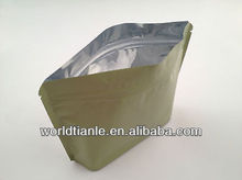 Plastic Aluminum Foil Ziplock Packaging Bag/Potpourri Pouch/Potpourri Blend Packaging Bags