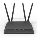 AC 1300 Mbps Dualband Smart Wifi Router with USB port and Management APP