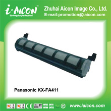 KX-FAT411E For panasonic kx mb1900 compatible toner cartridge