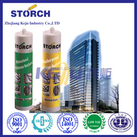 Storch Silicone Structural Glazing Sealant non-toxic glass silicone sealant