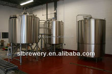 excellent beer brewing machinery home / business 3bbl 5bbl 10bbl draft beer mahcine