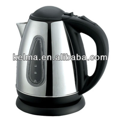 Hotel 1.8L Stainless Steel Kettle