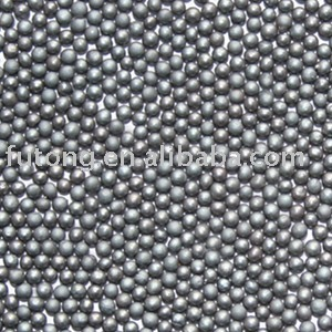 sandblasting material Stainless Steel Shots