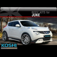 KOSHI Sport Body kit for Nissan JUKE