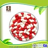 High quality empty hard gelatin printed capsules