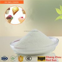 Halal ice cream creamer powder for ice cream flavor replace milk powder