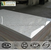 high pressure laminate board / HPL sheets / interior compact