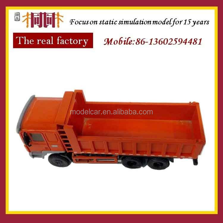 1 64 scale plastic diecast model trucks and trailers