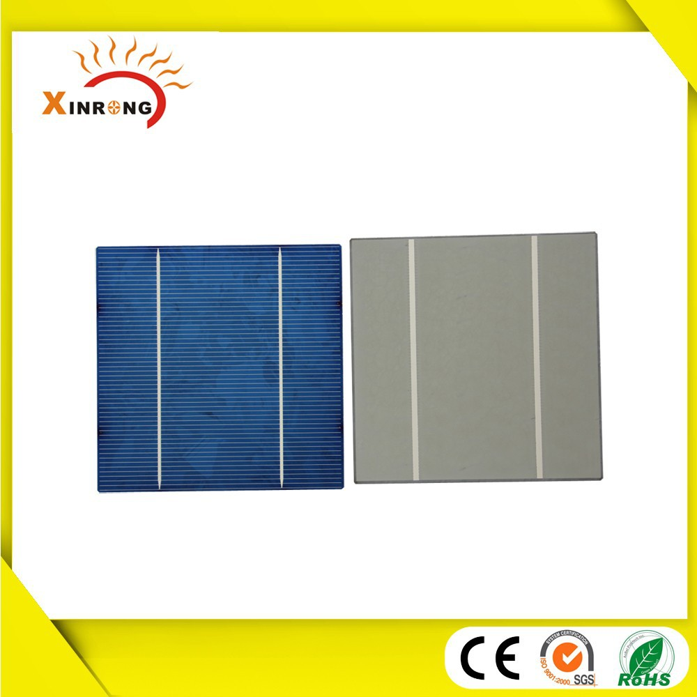 2014 Hot Sale Professional 6X6 Polycrystalline Silicon Best Solar Cells