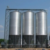 Farm storage silos used for sale