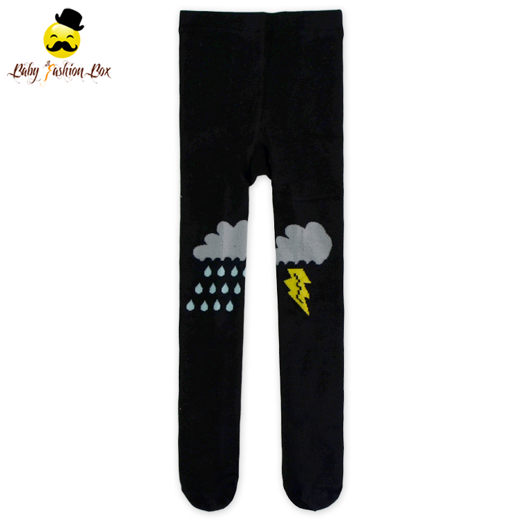 Wholesale Cute Baby Girls Cheap Compression Tights Rainy Tube Pantyhose Tights