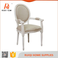 Classic barcelona chair european furniture victorian modern classic dining chairs