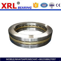 Newest promotional thrust ball bearing for go karts 51115
