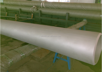 Duplex Stainless Steel Pipe building materials