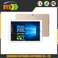 Hot sale Dual Boot Chuwi HI12 12inch dual OS T3 Z8300 Quad core 4G 64GB tablet Win10 Android 5.1 tablet pc