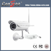 Full HD 1080P Megapixel CCTV Video Wireless IP Camera,Outdoor WCDMA 3G Security Camera Support SD Card