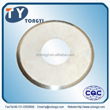 tungsten carbide disc cutter used for wood tool