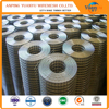 Welded wire mesh for bird cage / animal cages