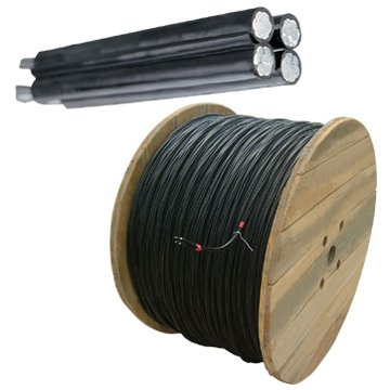 Low Voltage Aerial Bundle Cable 0.6 1 kV