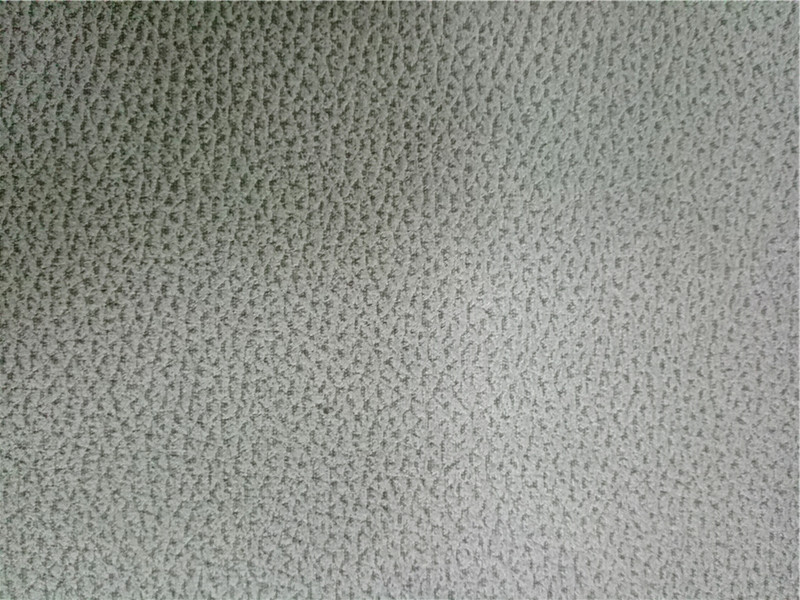 American style Faux leather For upholstery sofa fabric