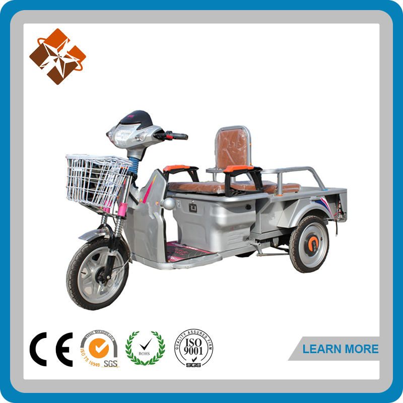 Electric trikes 3 wheel cargo tricycle on sale