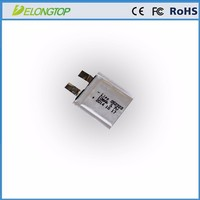 ultra thin lithium ion polymer battery small li-po battery 052323