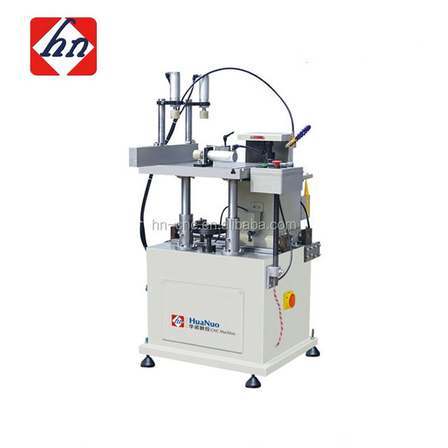HUANUO end face milling machine Made in China